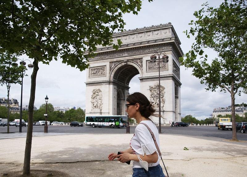 外媒:法国对美开出修复关系条件