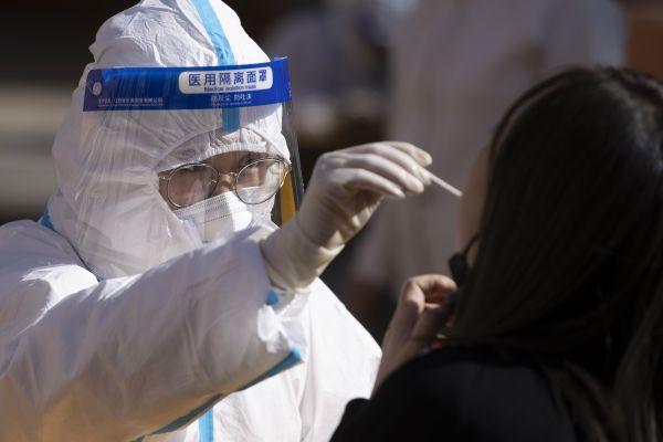 外媒关注:黑龙江疫情基本控制 无省外溢出
