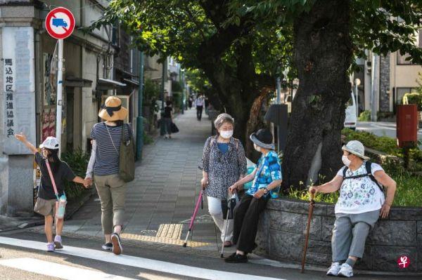 """日本百岁寿星人数破8万 外媒:医疗进步是""""长寿密码"""""""
