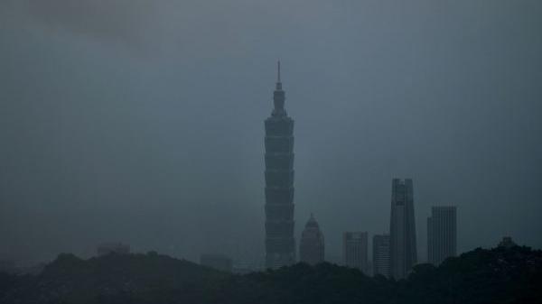 """美学者:""""协防台湾""""在美国不得人心 大量证据表明美国会输"""