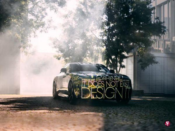 电动豪车2年后上路:劳斯莱斯发力品牌电动化