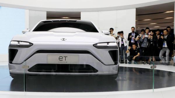 外媒关注:中国电动汽车向世界市场进军