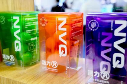 尔康制药植物基产品成为87届API展会新宠
