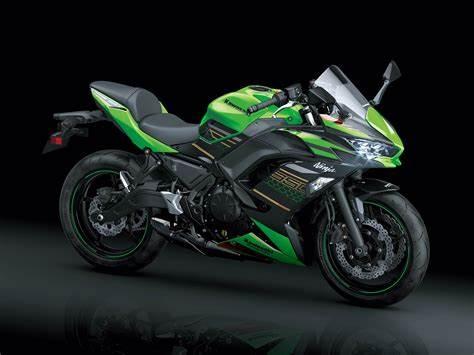 两轮也去碳:川崎重工将投放10种以上电动摩托车
