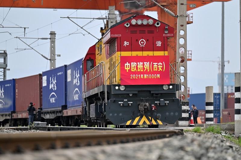 境外媒体关注:中国将为全球交通发展贡献力量