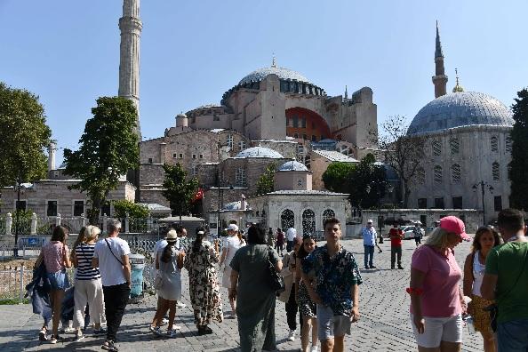 外媒:土耳其批西方十国干涉司法
