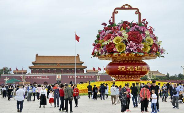外籍在华人士最青睐的中国城市换成了它