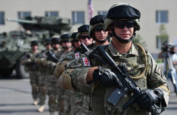 外媒:北约将出台新战略应对俄罗斯