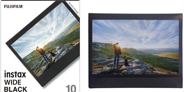 让手机变身拍立得?富士胶片发布宽幅照片打印机