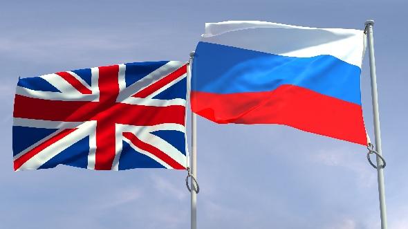 他俩终于通电话了,俄英关系能改善吗?