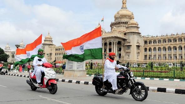 """美媒文章:印度为何加入""""新四方安全对话""""?"""
