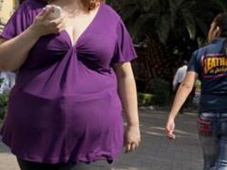 墨西哥人最胖?还有更胖的